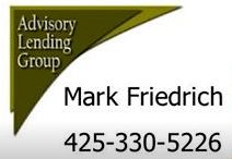 Mark Friedrich - Advisory Lending Group