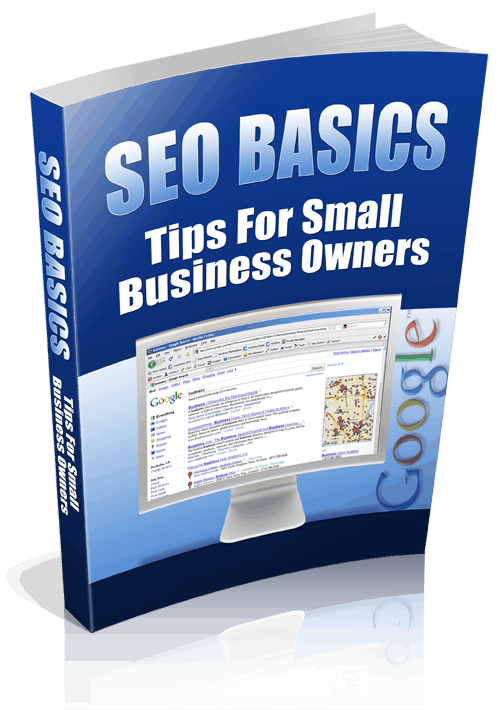 SEO-Basics-Tip For Small Business Owners