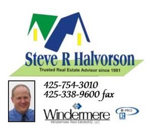 Steve Halvorson Windermere
